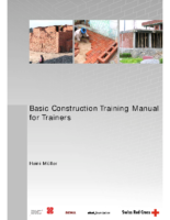 Construction Training Manual